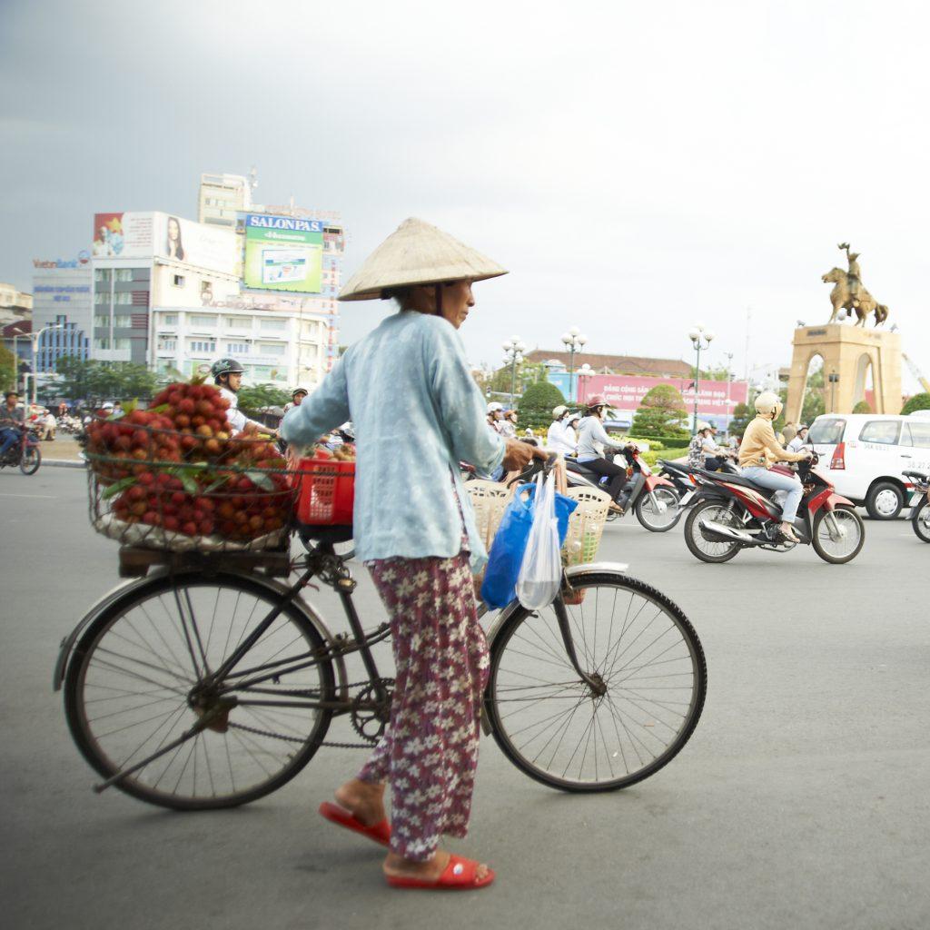 Ho Chi Minh Hanoi street photography