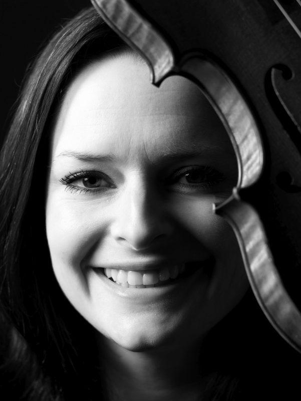 Laura, musician.