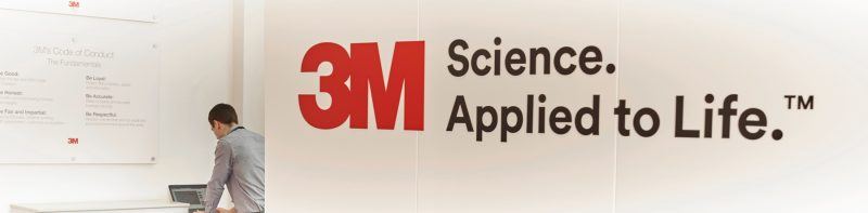 3M new colour pallette launch