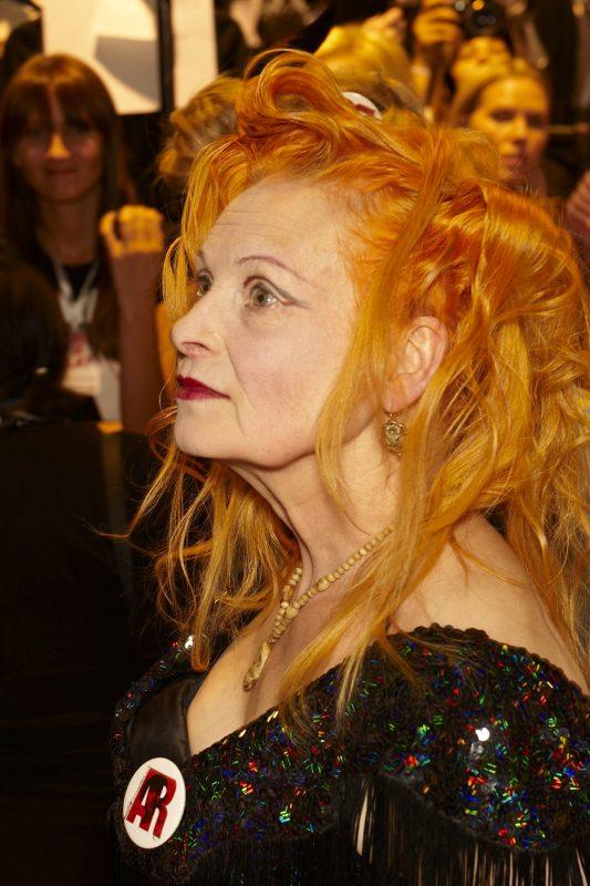 Vivien Westwood