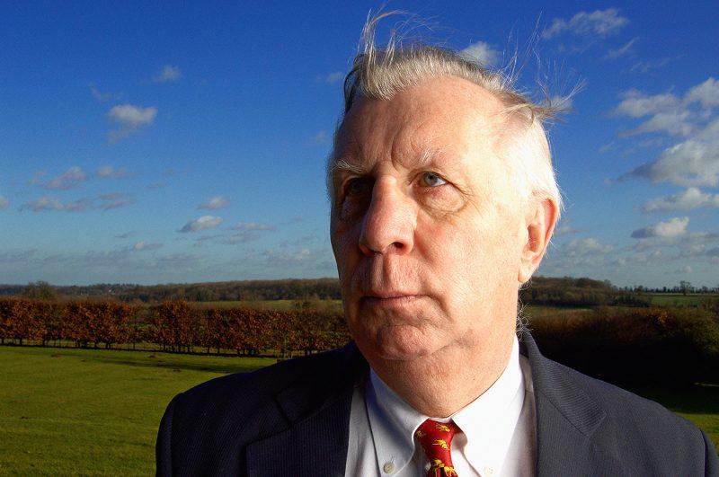 Ken James - Chief Executive, CIPS